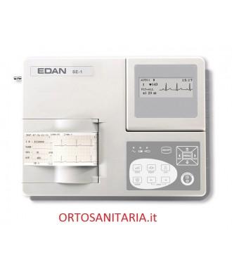 elettrocardiografo ECG smart SE-1