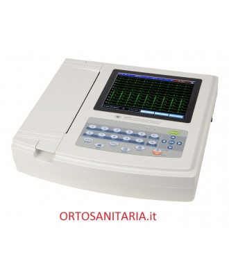 elettrocardiografo ECG CONTEC 1200G
