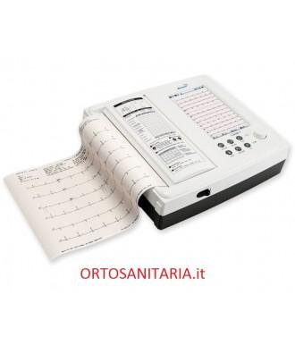 elettrocardiografo ECG CARDIO 7-12 canali