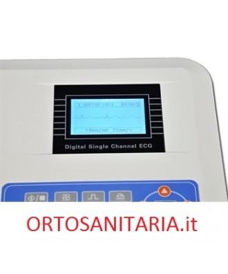 elettrocardiografo ECG CONTEC 100G
