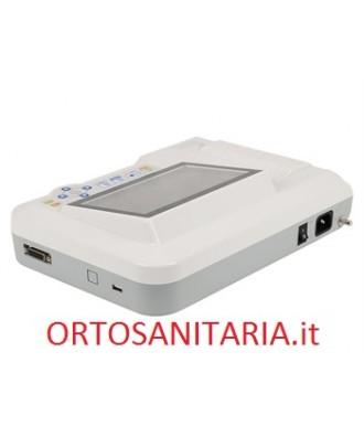 elettrocardiografo ECG CONTEC 600G