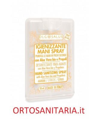 Igienizzante mani spray 18 ml