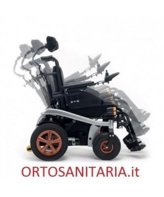 carrozzina elettrica K-SPEEDY KSP 1036 MAX