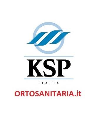 Guanciale forato antisoffocamento KSP A9554