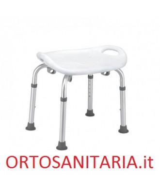 sgabello anatomico per doccia-Plus Intermed AB-14