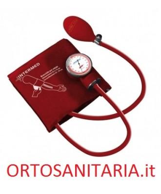 Sfigmomanometro ad aneroide modello classico Intermed