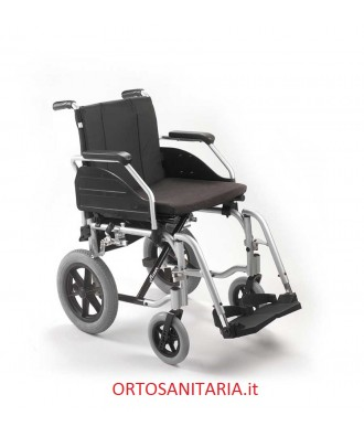 "Carrozzina leggera Mizar 12"" Offcarr"