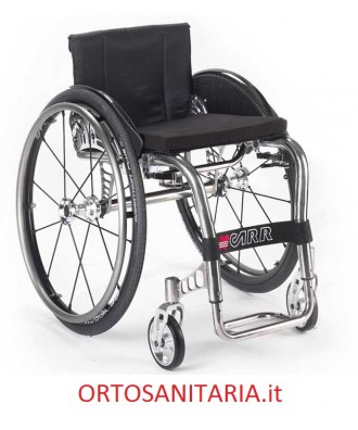 Carrozzina ultralight EOS Offcarr