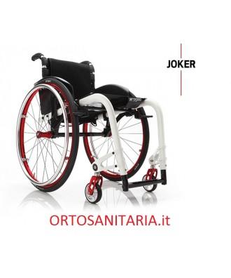 Carrozzina Joker Progeo