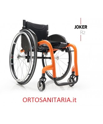 Carrozzina Joker R2 Progeo