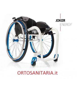Carrozzina Joker Energy Progeo