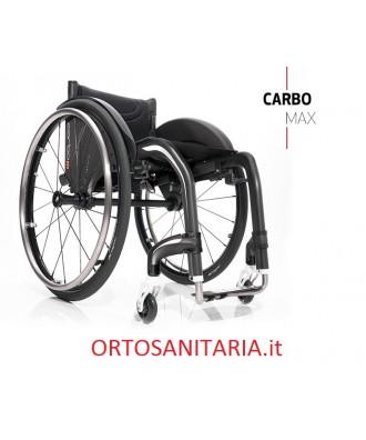 Carrozzina Carbo Max Progeo
