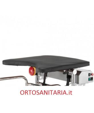 Standing rivestimento imbottito per tavolo KSP N3013