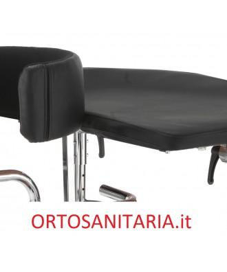 Standing rivestimento imbottito per tavolo KSP N3012