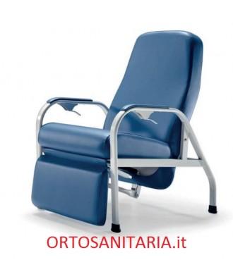 Poltrona relax KSP E415