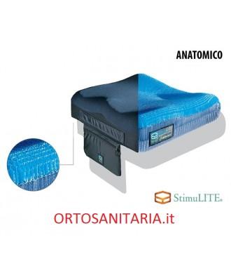 Stimulite-sistema antidecubito a nido d'ape ANATOMICO altezza 10 cm.