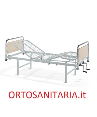 Letto manuale Symphony  A13132