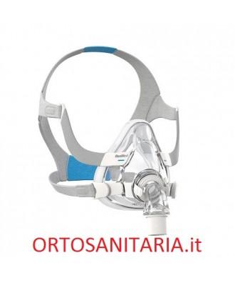Maschera per CPAP F20 Fullface ResMed