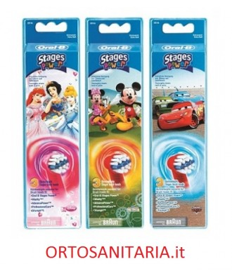 EB 10 Kids Oral-B
