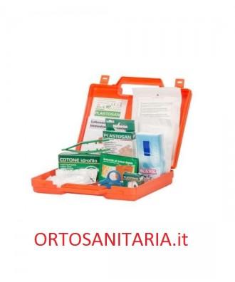 Trix kit valigetta di primo soccorso