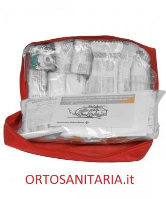 Soft Bag DIN 13164-2014 borsa di pronto soccorso