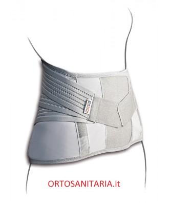 Corsetto Muscolo-Scheletrico lombosacrale con fibra di carbonio