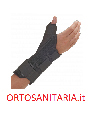 Form Fit PP Ortesi polso-pollice Gibaud