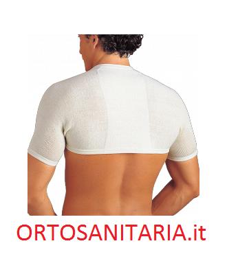 Coprispalle anatomico Gibaud  0402