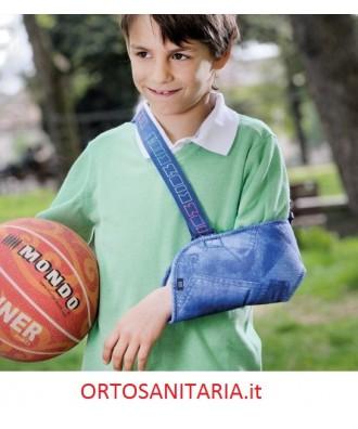 Reggibraccio semplice pediatrico