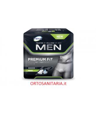 TENA Men Premium Fit taglia M cm.79x73