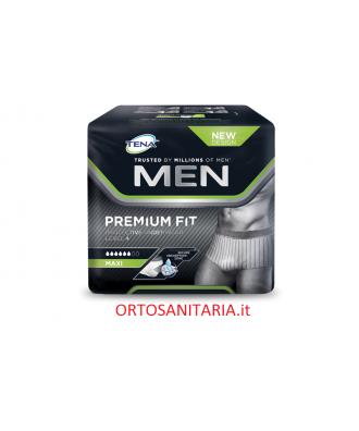TENA Men Premium Fit taglia L cm.79x73