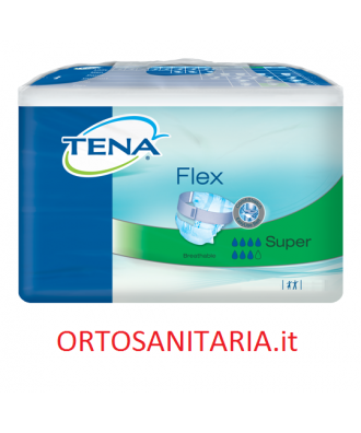 Tena Flex Super circ. cm. 70-105  cod. 724230