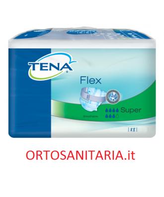 Tena Flex Super circ. cm. 85-125  Cod. 724330