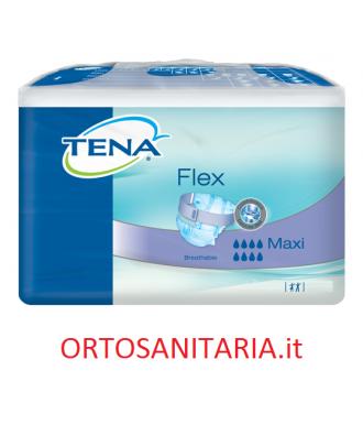 Tena Flex Maxi circ. cm. 80-110 Cod.  725222