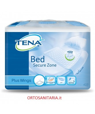 Tena Bed Rimboccabile 80x180
