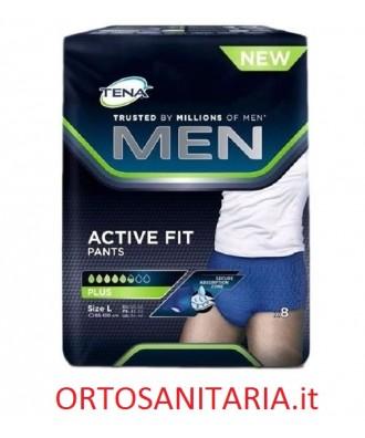 TENA Men Active Fit Pants 83x81