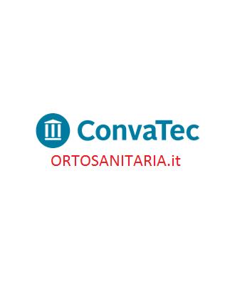 Esteem Convesso con InvisiveClose opaco diam. 45   411607 Convatec