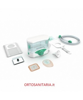 B.Braun dispositivo per stomia, IRYPUMP S SET 29120F