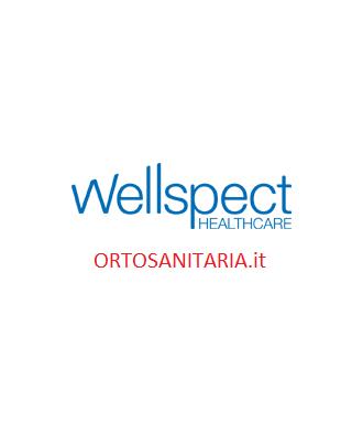 Wellspect Set di cateteri rettali regular cod. 68940