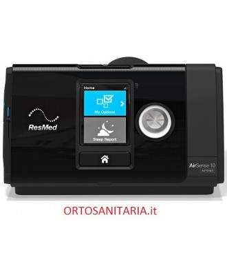 AirSense 10 AutoSet CPAP ResMed