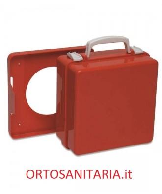 MEDIC 1 Valigetta pronto soccorso vuota arancio