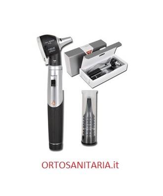 Otoscopio Heine mini 3000 a fibre ottiche
