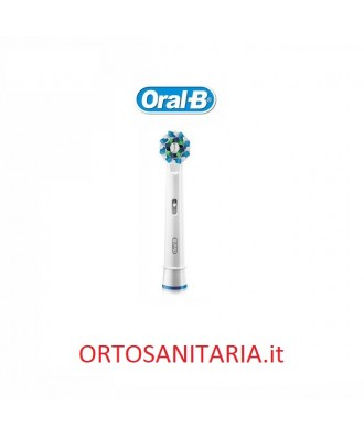 EB 50 Cross Action Oral-B
