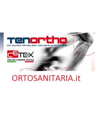 K-Rom II ginocchiera post-operatoria mod. corto TO3305 corta Tenortho