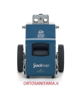 Montascale a ruote KSP N961H Yack