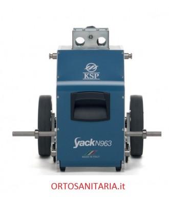 Montascale a ruote KSP N963H Yack