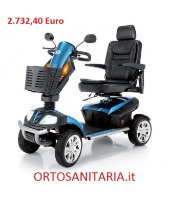 Scooter elettrico Lion