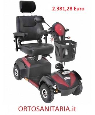 Scooter elettrico per anziani e disabili MARTIN Wimed