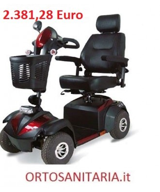 Scooter elettrico Martin M4JRH/10 Wimed