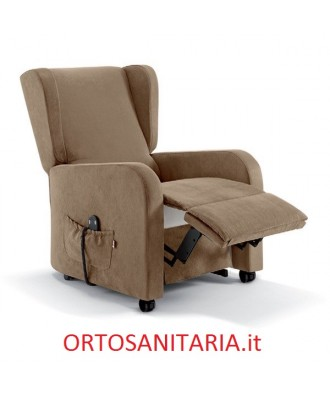Poltrona relax lift KSP-K05-2R